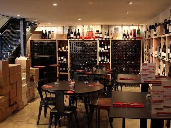 Bar à vins Clermont-l'Hérault