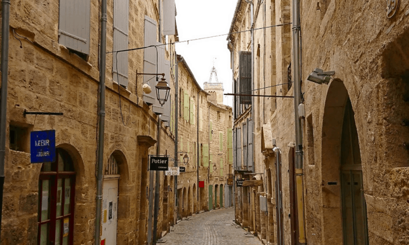 Pézenas, Hérault